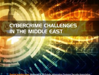 3rd Annual Cyber Security for Energy & Utilities – Cybercrime Insight